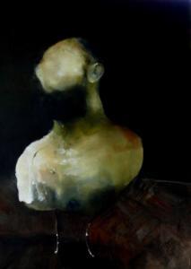 """""""Autoritratto 2019""""cm 50x70"""
