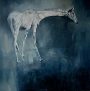"""Cavallo Siena""cm 130x130"
