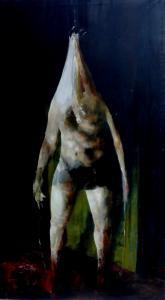 """Studio per S.Lorenzo""cm 89x160"